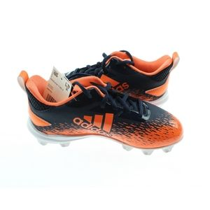 adidas Shoes - adidas Kids' Afterburner V MD Baseball Cleats